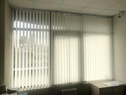 Жалюзи в офис №11