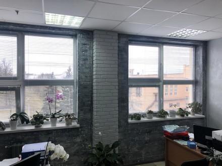 Жалюзи в офис №15