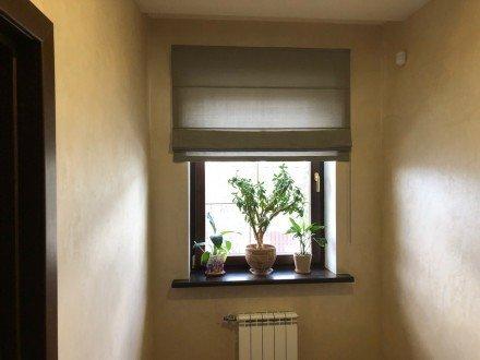 Тканевые римские шторы №06