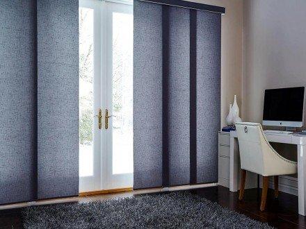 Японские панели шторы №01